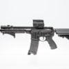 """Karabinek LMT MRP MLK 10,5"""" kal. 5,56x45/.223REM to jeden z bardziej zaawansowanych konów AR-15, wyróżnający się szeregiem innowacyjnych rozwiązań."""