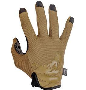 Rękawiczki strzeleckie PIG Delta zostały stworzone z myślą o wymagających użytkownikach, pracujących na co dzień z bronią.