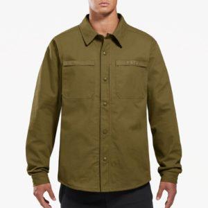 VIKTOS® CONTRACTOR AF™ JACKET to niskoprofilwa kurtka taktyczna uszyta z elastycznej takiny bawełnianej i pokrytej powłoką Dupont Teflon®.